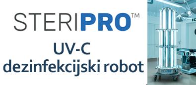 steripro robot